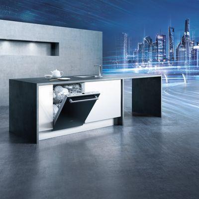 西门子 iQ700 洗碗机
