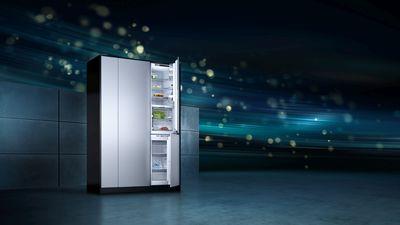 西门子趋势化制冷存储解决方案