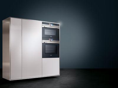 西门子嵌入式和独立式烤箱、炊具、灶具和吸油烟机